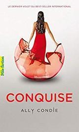 "Afficher ""Trilogie Promise - Tome 3 : Conquise"""